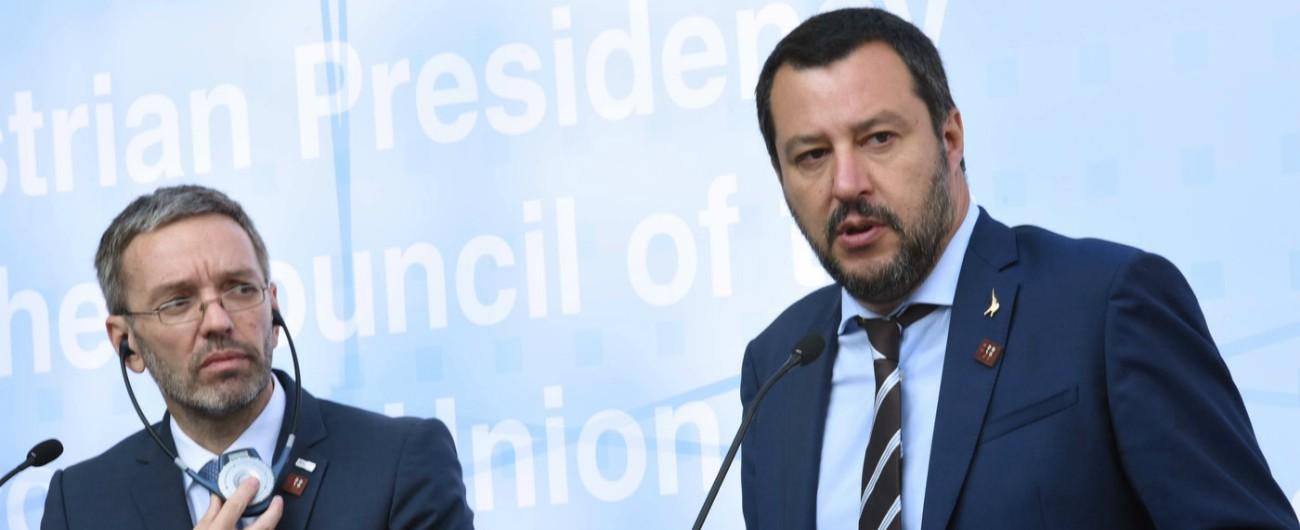 """L'Austria ci riprova: passaporto agli altoatesini. L'Italia avverte: """"Atto ostile, Vienna rinunci a iniziative elettorali"""""""