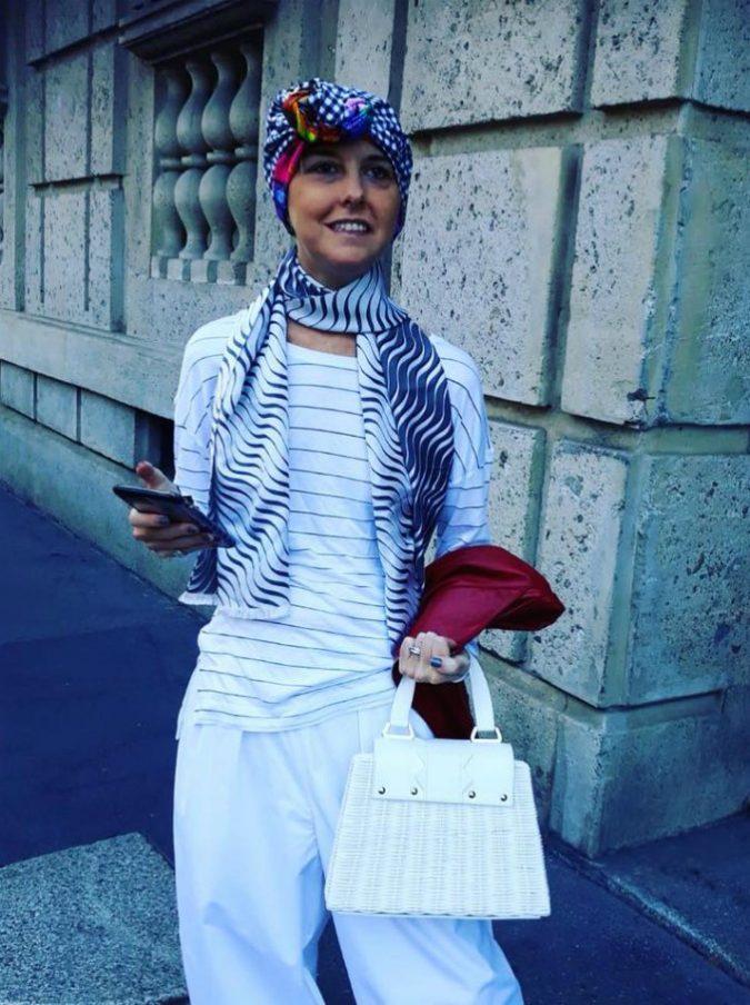 """Nadia Toffa: """"Non tutti hanno capito. Per me il cancro non è un dono ma una sfiga che ho trasformato in un'opportunità"""""""