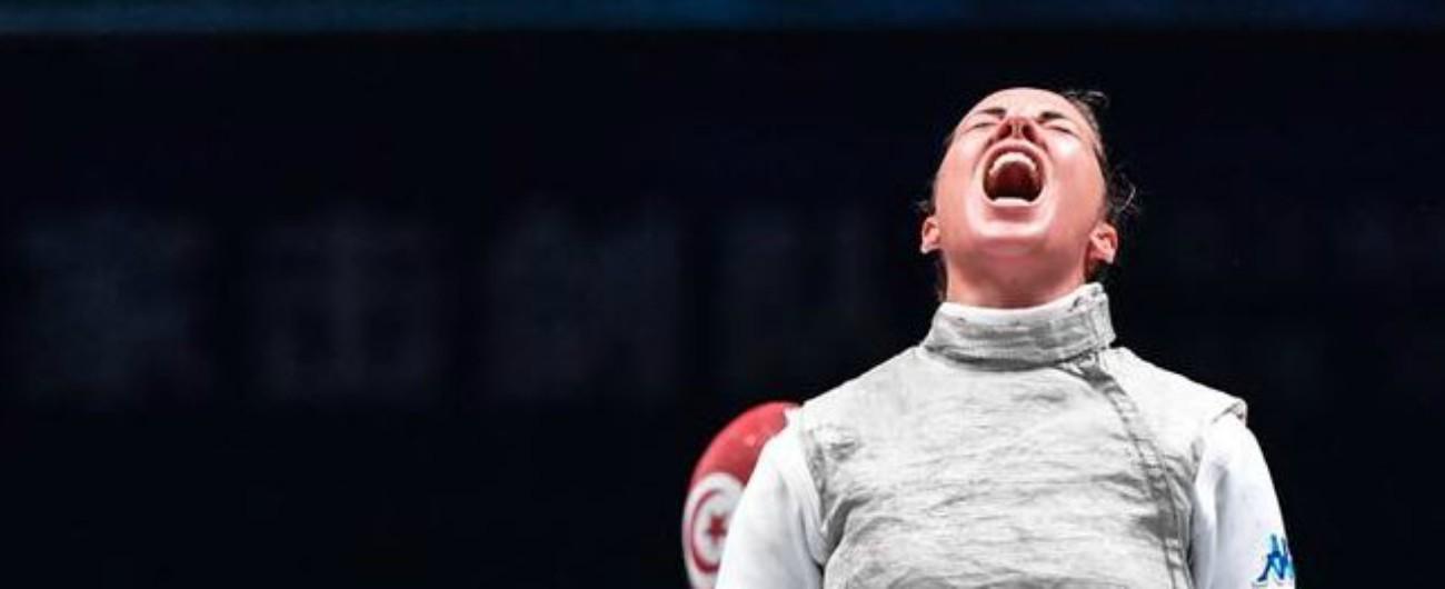 Scherma, campionati del mondo di Wuxi: medaglia d'oro per Alice Volpi e bronzo per Arianna Errigo