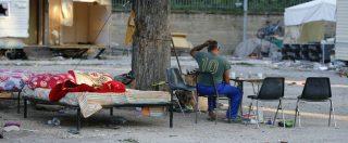 Camping River, la Corte europea ha sospeso lo sgombero. Ma non basta