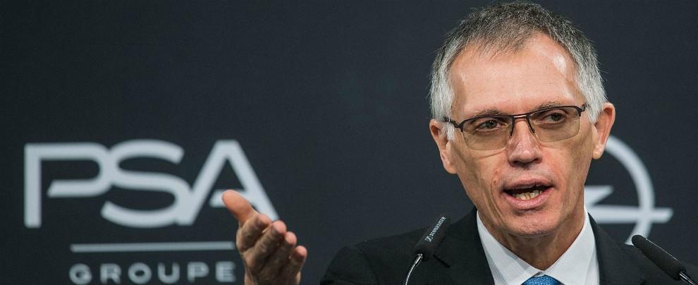 """Psa, semestre da record e Opel in attivo. Fusione con Fca nel post Marchionne? Tavares: """"Sono loro che non ci vogliono"""""""