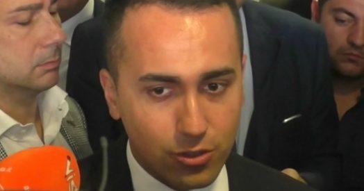 M5s di maio mura deve dimettersi fare il deputato for Lavorare in parlamento