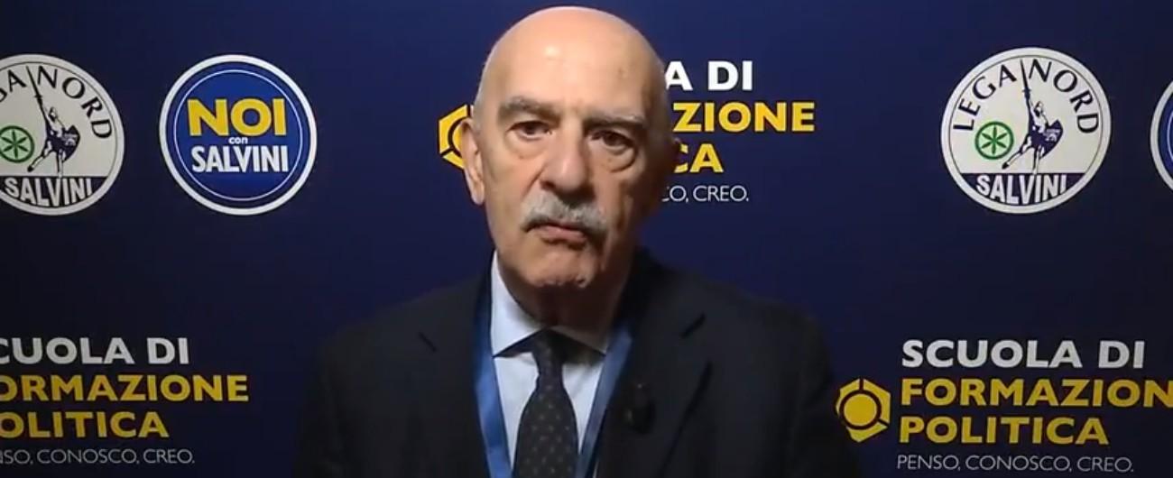 """Migranti, Blangiardo verso Istat in quota Lega: """"Espulsioni e porte chiuse"""". Diceva """"Non c'è invasione, inutile frenare flussi"""""""