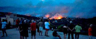 Incendi Grecia, resort e cemento dopo le fiamme: il precedente del 2007 tra l'Attica e il Peloponneso