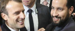 """Caso Benalla, Macron accerchiato. Ministri e vertici della polizia lo scaricano. Lui: """"Se cercano un responsabile sono io"""""""