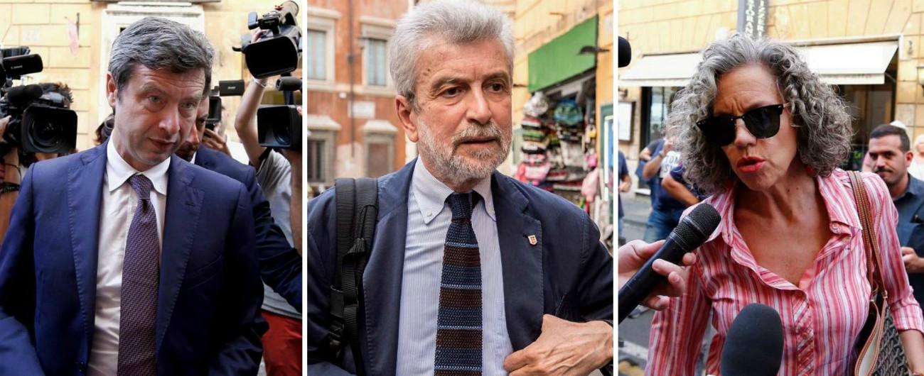 """Decreto Dignità, l'emendamento Pd sugli indennizzi ai licenziati resiste. Ma non è colpa del Pd: """"E' un richiamo tecnico"""""""