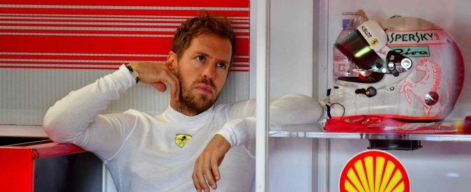 F1 Gp Germania, le Ferrari crescono. I piloti no