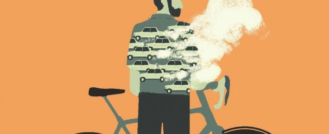 Se la mobilità sostenibile è nemica dell'ambiente
