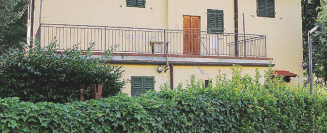 Matteo Renzi dal notaio: la villa da 1,3 milioni di euro è sua