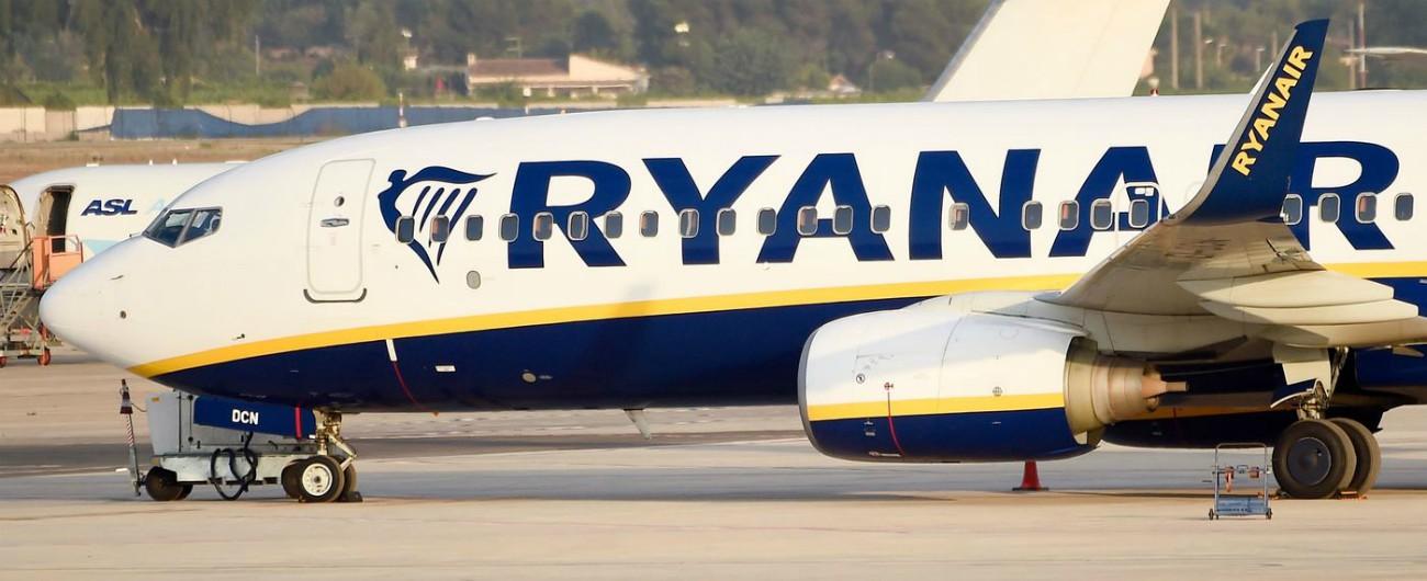 Sciopero Ryanair, 132 voli cancellati in Italia. A Dublino 300 posti a rischio