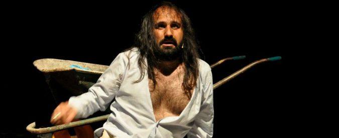 Veni, vici, domini: il nuovo spettacolo di Nicola Vicidomini. A Roma per stupire e scandalizzare