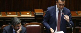 Decreto Dignità a rilento in commissione: l'arrivo in Aula alla Camera slitta di 4 giorni. Voto finale atteso per il 2 agosto