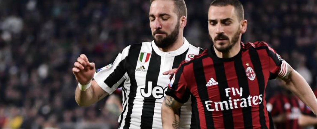 Milan, Leonardo ufficiale: è il nuovo direttore tecnico. Subito al lavoro per tentare lo scambio Higuain-Bonucci