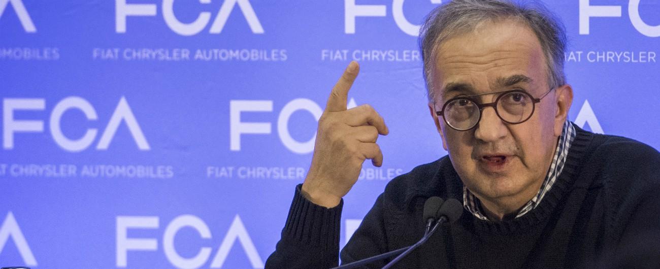 Sergio Marchionne e quel tesoretto personale da mezzo miliardo racimolato in Borsa scommettendo su se stesso