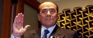 Berlusconi indagato per corruzione in atti giudiziari nell'inchiesta a Roma sulle sentenze pilotate del Consiglio di Stato