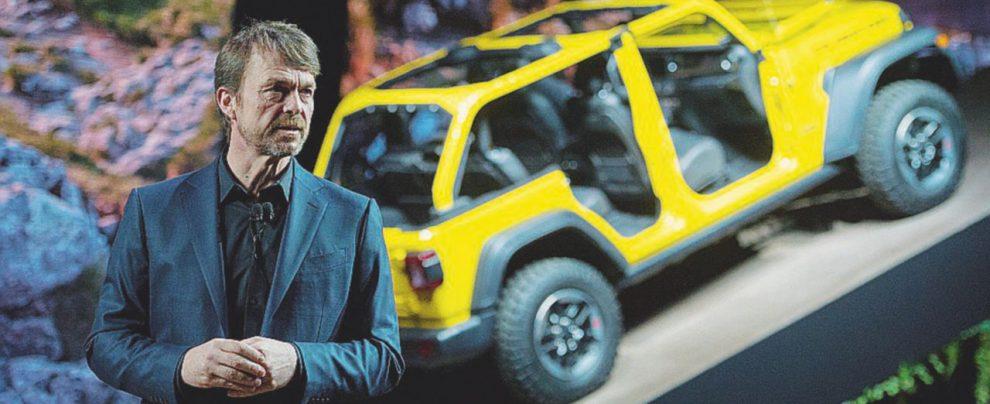 Utili in calo, Maserati e Cina: Manley parte col tonfo in Borsa