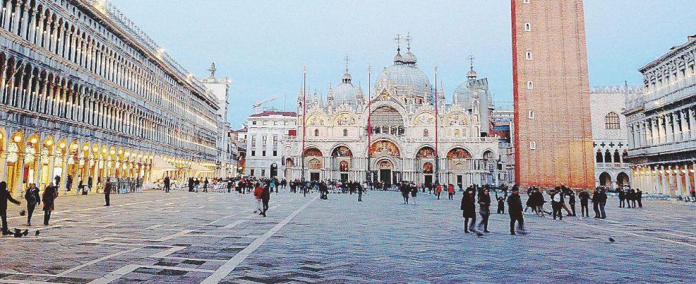 Ipotesi secessione: Mestre e Marghera minacciano Venezia