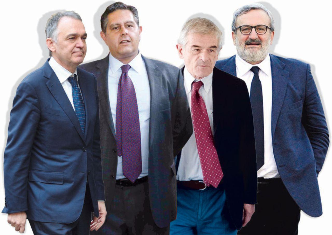 In Edicola sul Fatto del 26 luglio: 13 Regioni vogliono far da sé. Dalla Liguria alla Puglia