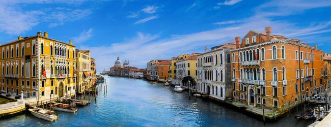 cresce il mercato immobiliare in Veneto
