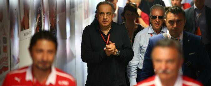 Sergio Marchionne, l'unico che riuscì a immaginare una Formula 1 senza Ferrari