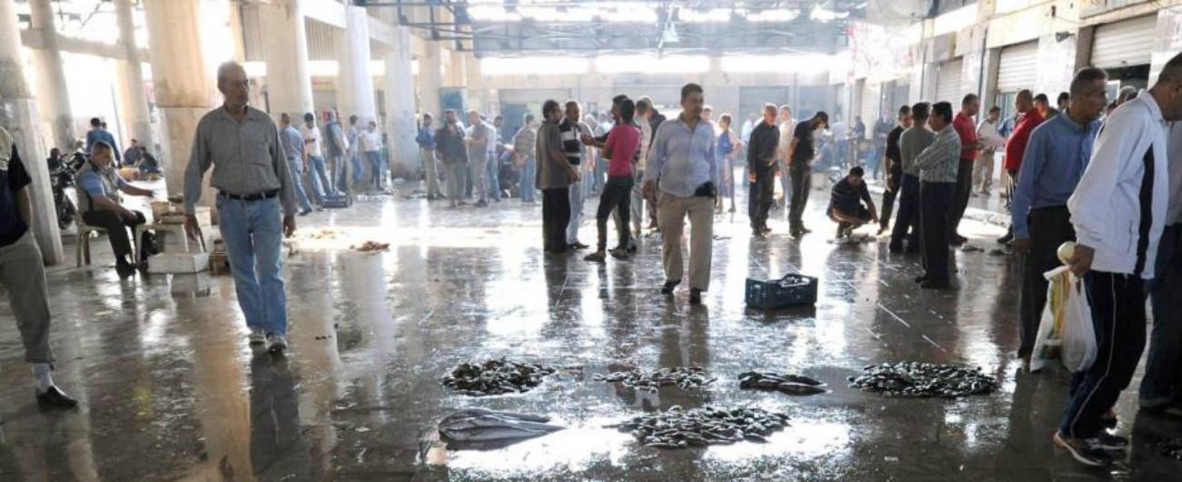 Siria, oltre 200 morti nell'ondata di attentati a Sweida. L'Isis rivendica