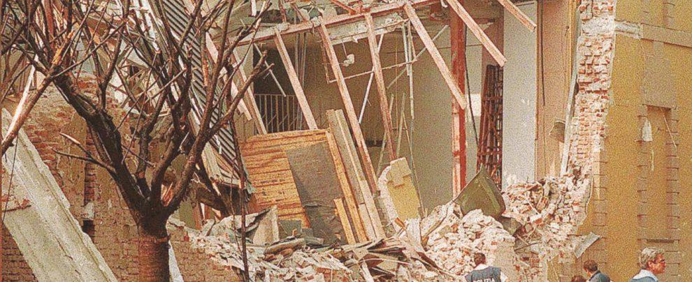 """Milano e Roma: 25 anni fa le """"bombe del dialogo"""""""
