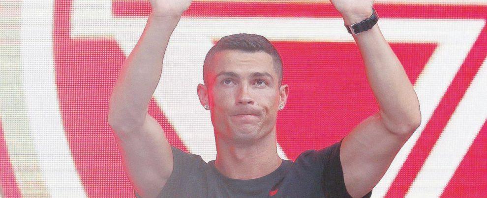 """Ronaldo """"inizia"""" con il Chievo. E Lazio-Napoli è già big match"""