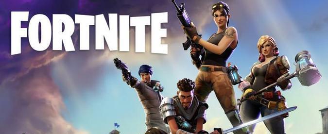 Fortnite: i numeri del videogioco del momento che ambisce ad un posto tra gli eSport