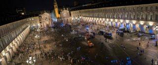 Torino, patteggia la banda di piazza San Carlo. Pene fino a 4 anni e 8 mesi per furti e rapine