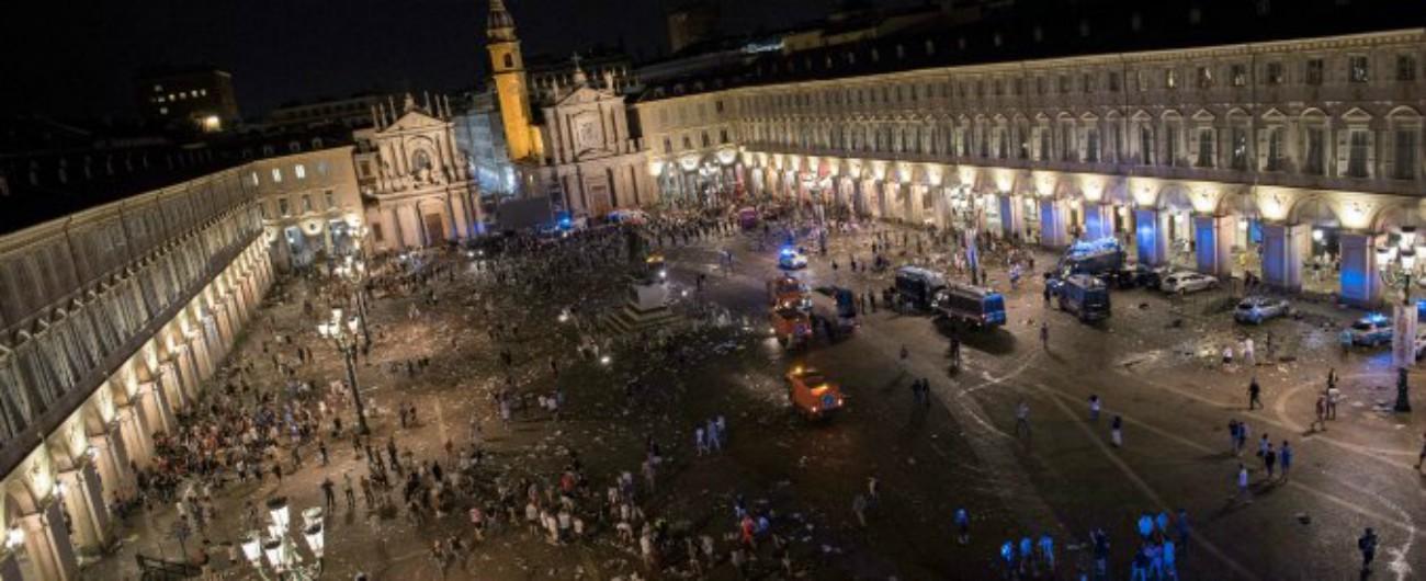 Torino, piazza San Carlo: arrestato quinto responsabile della rapina con spray