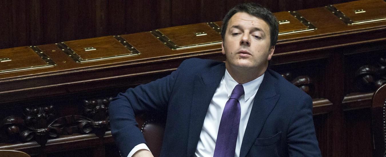 Il mutuo per la villa di Renzi è subprime
