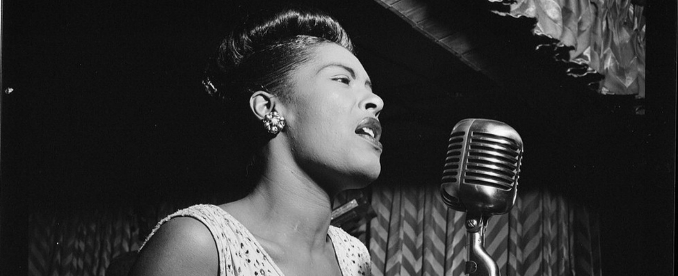 Tra bambole maligne e Billie Holiday. Suggestioni al femminile