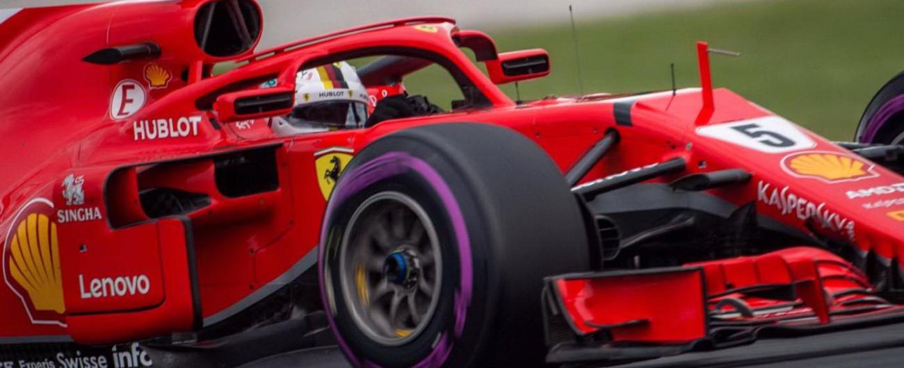 Formula 1, gran premio di Ungheria. Hamilton vince davanti a Vettel e Raikkonen