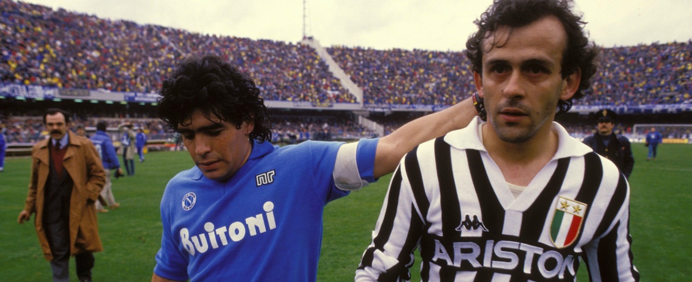 """""""Juve-Napoli. Romanzo popolare"""": come raccontare un Paese tramite il tifo"""