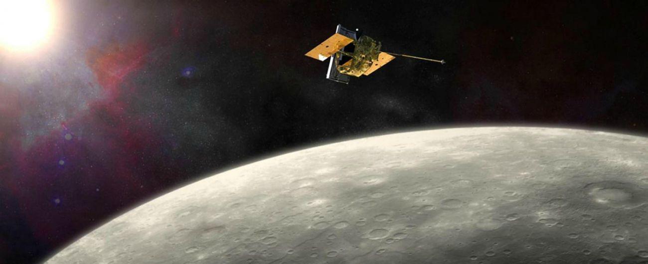 """Mercurio, """"countdown perBepiColombo"""": missione al via il 19 ottobre"""