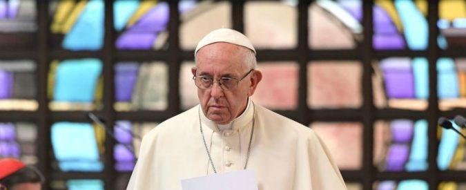 Papa Francesco apre l'archivio segreto. Pio XII poteva fare di più per fermare la Shoah?
