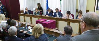 Nomine Rai, Pd: 'No a Foa presidente. In Vigilanza Forza Italia voti contro insieme a noi'. Gelmini: 'Al momento votiamo no'