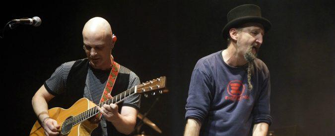 Bandabardò, 25 anni di musica in tour