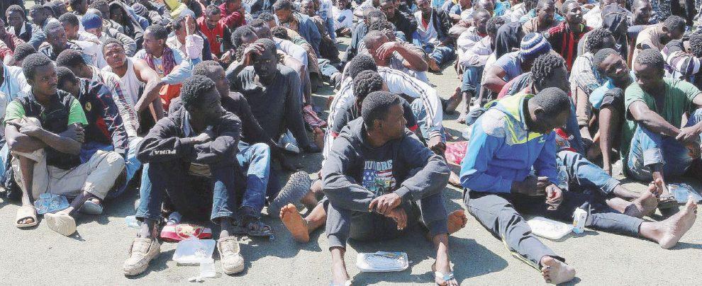 Libia, il governo delle milizie