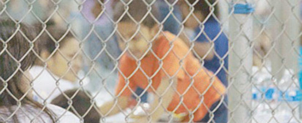 Piccoli migranti, centri di detenzione e orchi