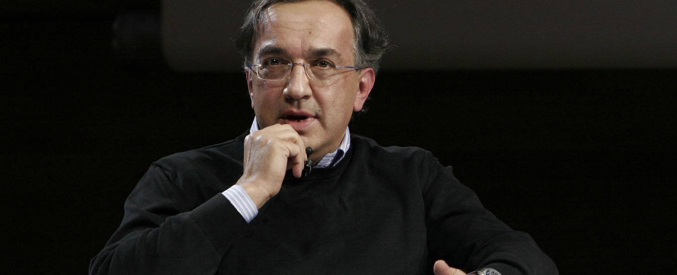 Sergio Marchionne, dalle sigarette al maglione. Sette indizi per capire l'uomo