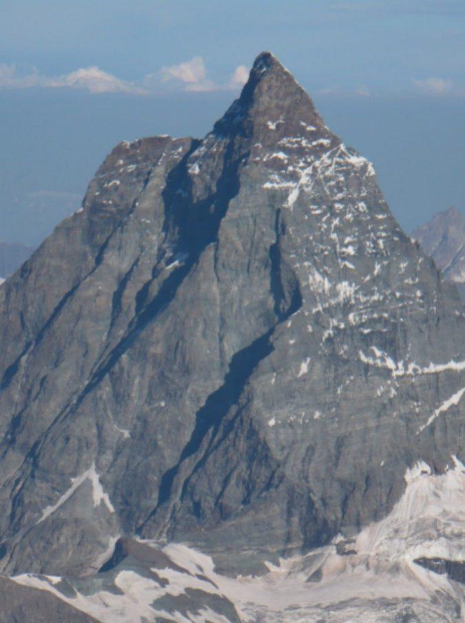 Lo sciatore scomparso sul Cervino ha un nome: si chiama Henri Le Masne, mistero risolto oltre mezzo secolo dopo
