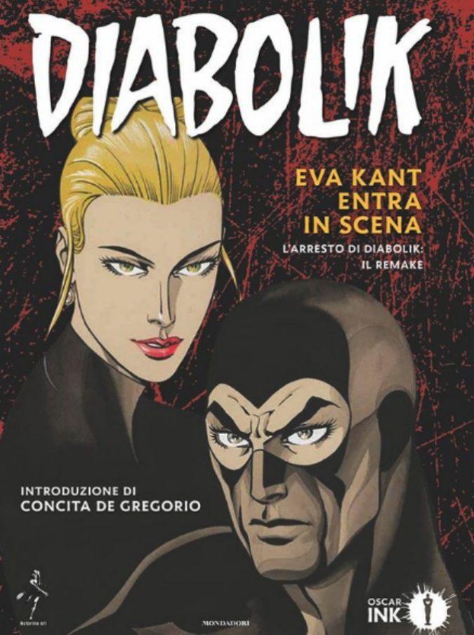 """Eva Kant compie 55 anni, un volume speciale di Diabolik per festeggiare la ladra dagli occhi verdi: """"Prima di lei solo sciacquette"""""""