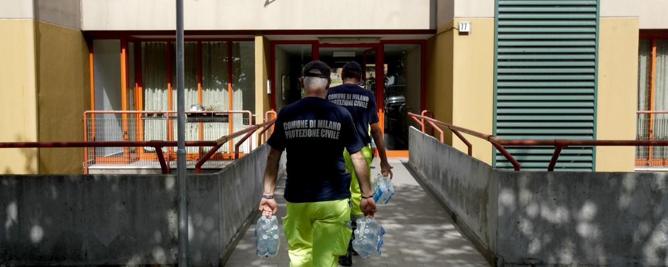 Legionella, salgono a quattro le vittime a Bresso, 52 le persone infette. Task force al lavoro sulla fonte del contagio