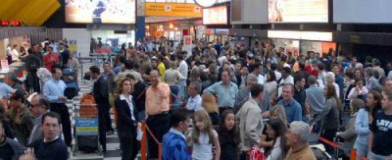 Monaco, eluse i controlli di sicurezza in aeroporto: 4 milioni di euro di danni