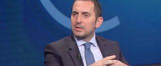 """Governo, Spadafora: """"Se cade è colpa di Salvini. Lega molto a destra, fa paura al Paese. Su adozioni? Guerra di coerenza"""""""