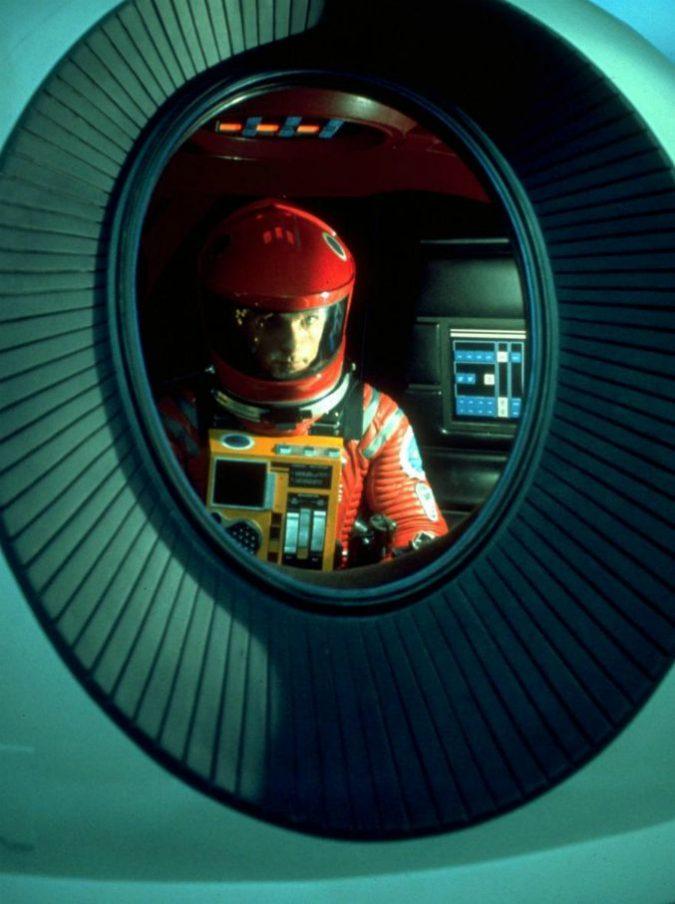 2001 Odissea nello spazio, nel diario di bordo di Stanley Kubrick le scene nate (incredibilmente) per caso