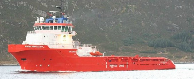 Migranti, nave italiana Asso 28 riporta in Libia 108 migranti. Salvini: