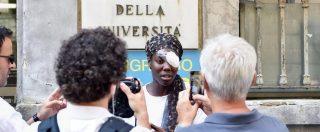 """Daisy Osakue, procura di Torino: """"Lesioni senza l'aggravante razziale"""". L'altro caso: """"Io, aggredita nella stessa zona"""""""
