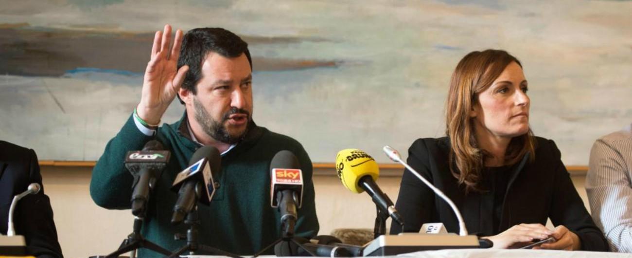 Bologna, polemica tra la leghista Borgonzoni e il sindaco Pd Merola per la possibile apertura di una moschea